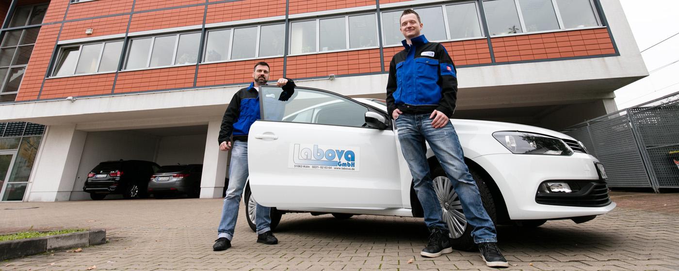 Labova GmbH